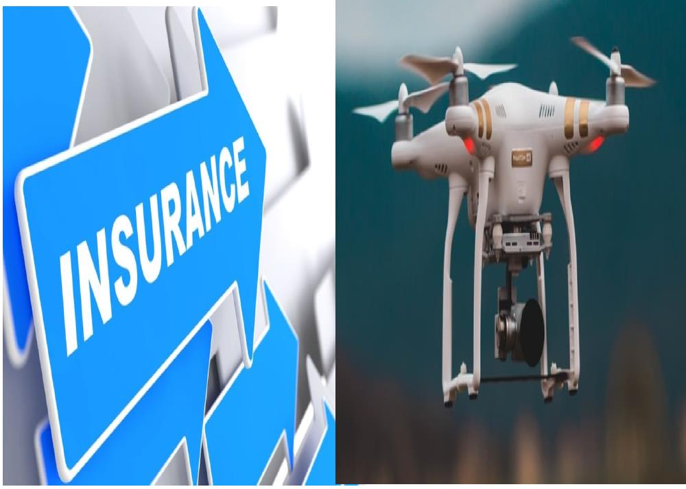 Mandatory drone insurance: how much it costs, where to get it