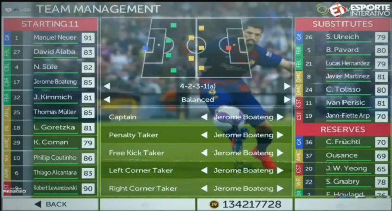 (Download) (offline)FTS 2020: First Touch Soccer 2020 Apk + OBB Data