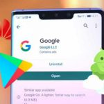 Huawei Mate 30 Pro: how to install the Google Play Store and Google apps