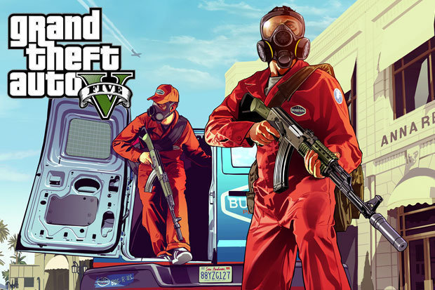 Download GTA 5 ISO PSP apk for Free and Play with PPSSPP Emulator (Highly Compressed)