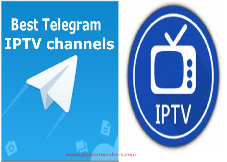 List of The best Telegram IPTV channels for the year 2020