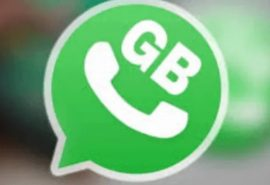 Download and install gbwhatsapp new version 2020 V8.25 free