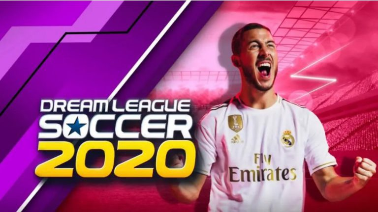 DLS 20: Download Dream League Soccer 2020 Apk Mod For Android