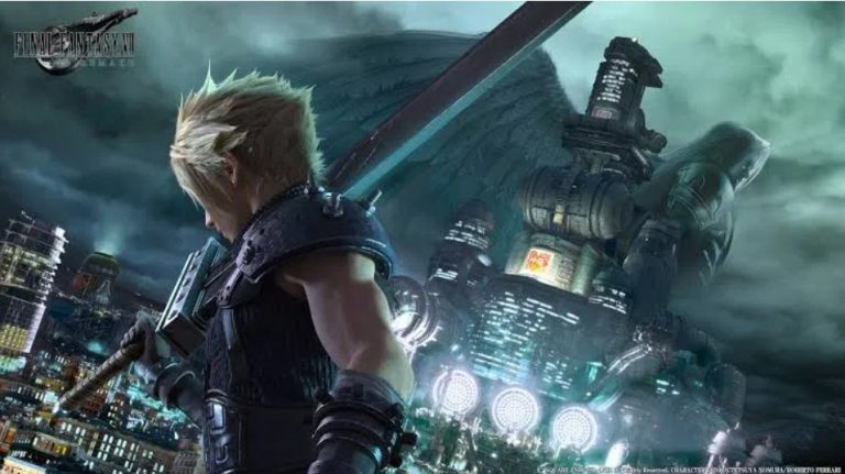 [Download] Crisis Core FINAL FANTASY VII PSP ISO and Play with PPSSPP Emulator on Android