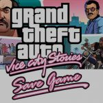 Download GTA vice city PSP ISO file highly compressed