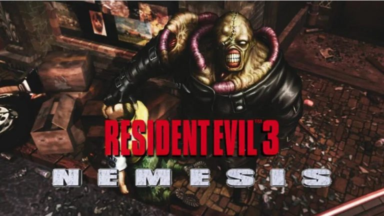 [Download] Resident Evil 3 ISO  PSP file and Play with PPSSPP Emulator on Android