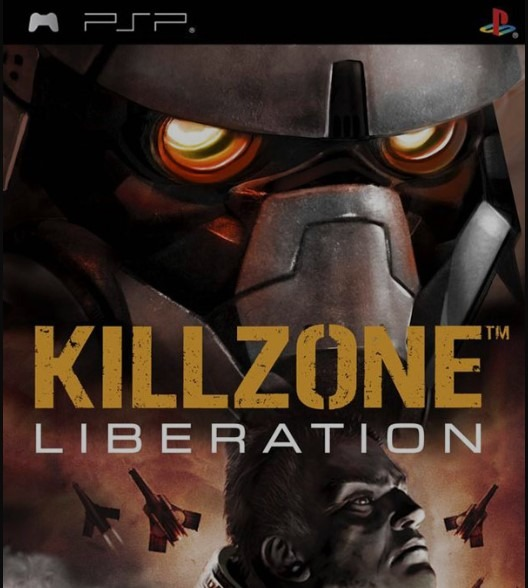 Killzone-Liberation-ppsspp-emulator-android