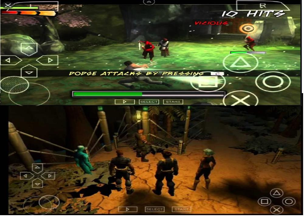 X-Men-Origins-ppsspp-iso