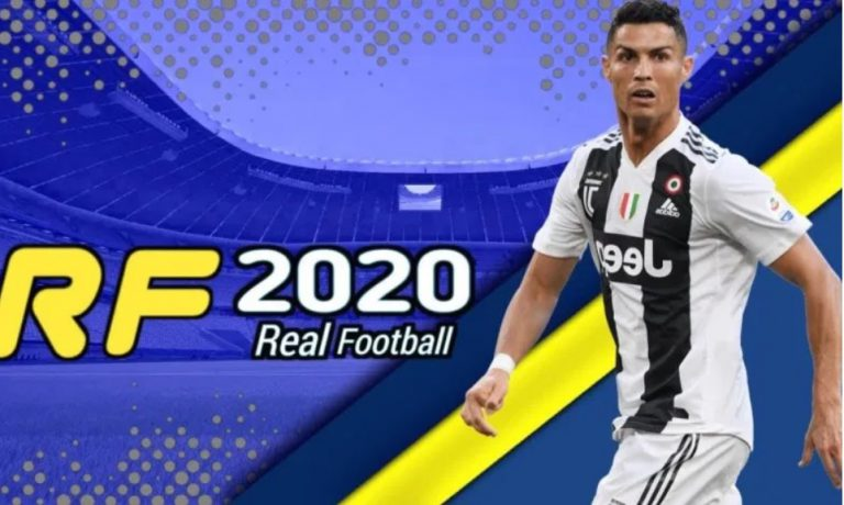 [Download] Real Football 2020 offline apk mod + obb and data