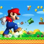 Super Mario Bros 3 PSP iso and play on Android and Windows PC