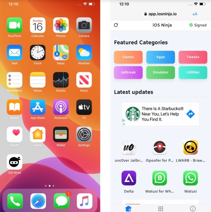 uncover-ios-13-jailbreak-step-4