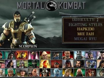 Unchained-Mortal-Kombat-CSO-iso-ppsspp