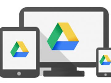 Google drive unlimited storage space