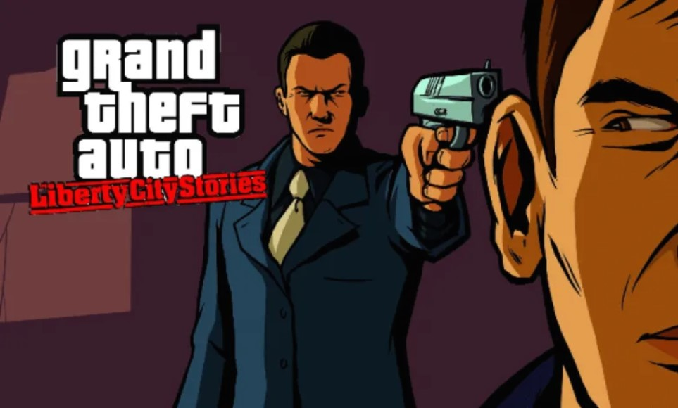 GTA liberty city apk + obb Download