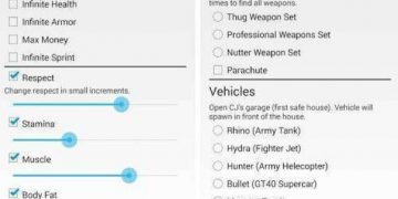 Download Jcheater San Andreas Edition full apk for free