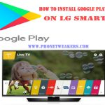 How to install Google Play Store on LG Smart TV and the best Play Store alternatives