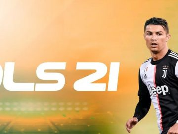 DLS 21: Dream League Soccer 2021 Apk