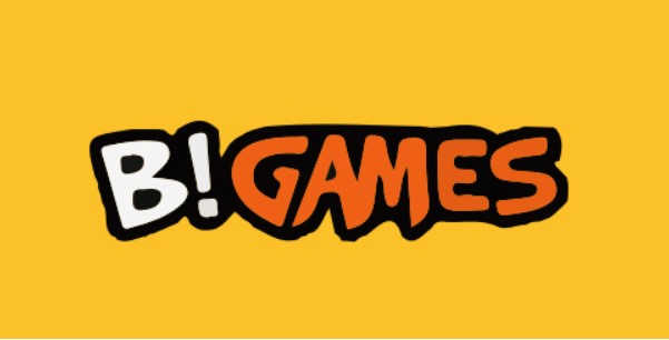 b-games-website
