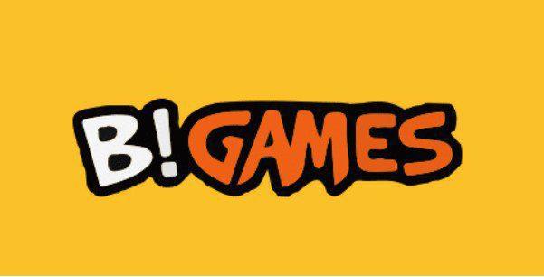b-games-website