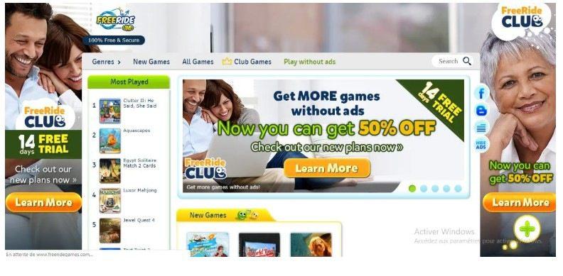 free-ride-games-website