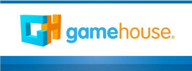 gamehouse-gaming-website