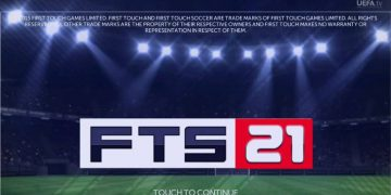 [Download] FTS 2021: First Touch Soccer 2021 Apk