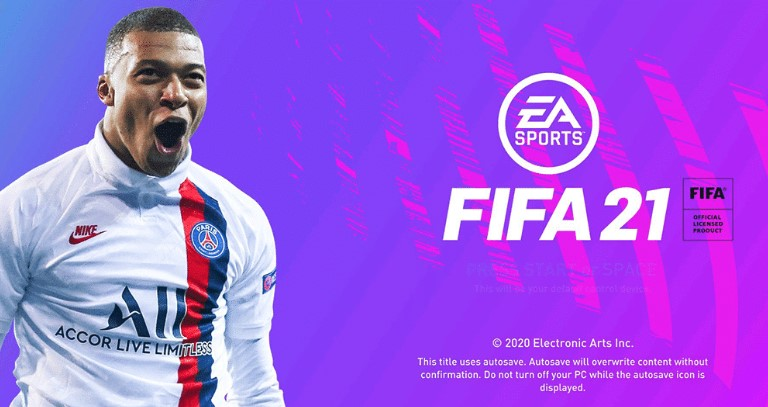 Download and Install Fifa 2021 ISO PPSSPP Offline | PS4 Camera