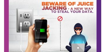 (Fraud Alert!!) Beware of Juice Jacking- A new way to steal your data 2