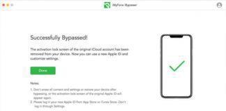 iMyFone-iBypasser-icloud-unlock-step-5