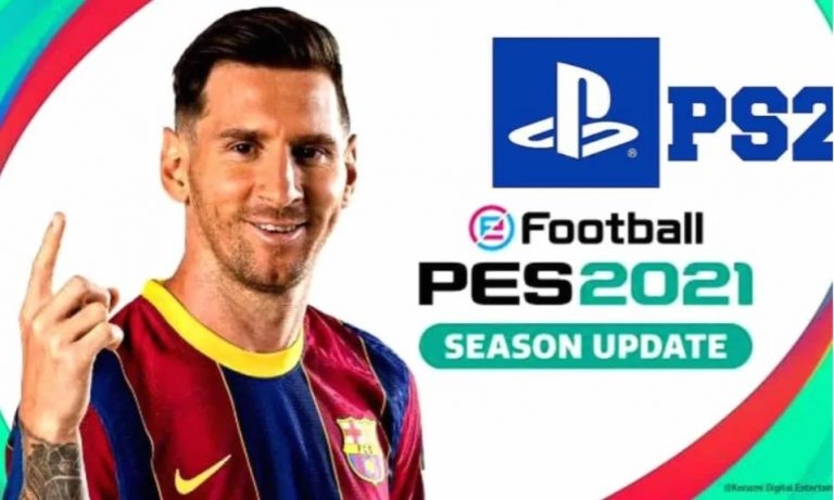 Download pes 2021 iso DamonPS2 and PCSX2 emulator – PS2 APK Iso highly compressed play Android and pc