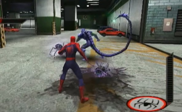 Download Spider Man 3 ppsspp emulator – PSP APK Iso highly compressed All versions (40MB, 60MB and 270MB)