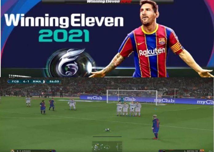 winning-eleven-2021-apk-mod
