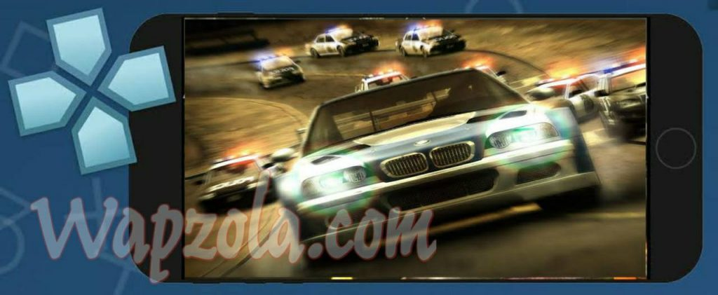 need for speed most wanted highly compressed iso