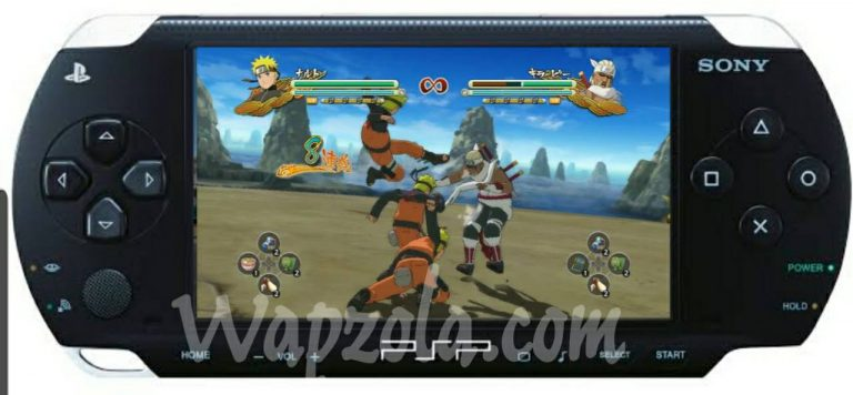 [Download] Naruto shippuden ultimate Ninja Storm 3 iso ppsspp emulator – PSP APK Iso highly compressed 600MB