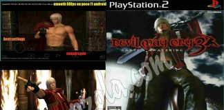 devil may cry 3 dante awaken ps2 iso damonps2 and pcsx emulator highly compressed