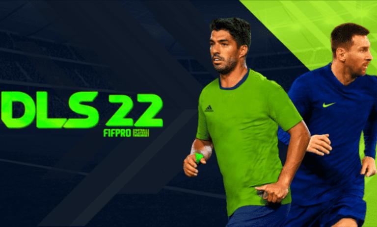 [Download] dream league soccer 2022 mod apk obb data for free