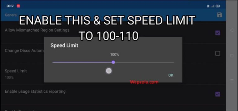 Best Settings For Dolphin Gamecube/Nintendo Wii Emulator on Android smartphones (Lag fix and solve sound problems)