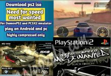 need-for-speed-most-wanted-damonps2-pcsx2-ps2-iso-emulator