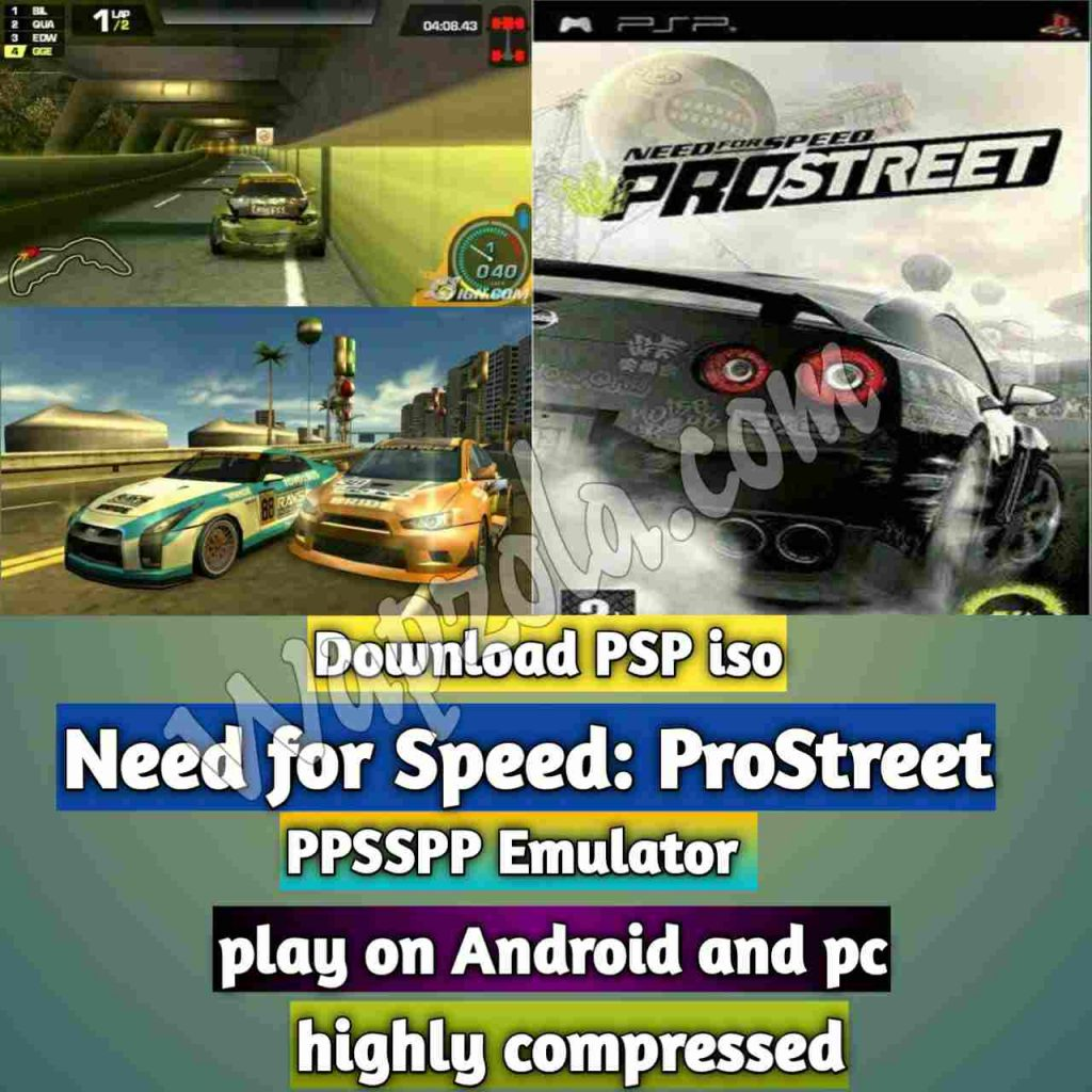 download-need-for-speed-prostreet-ppsspp-iso-rom-highly-compressed