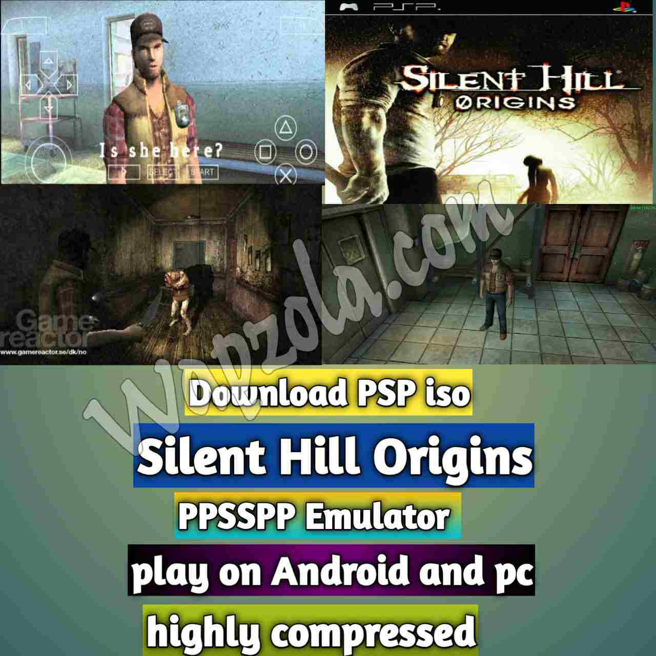 download-silent-hill-origins-iso-ppsspp-psp-highly-compressed