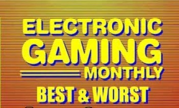 Electronic Gaming Review 3