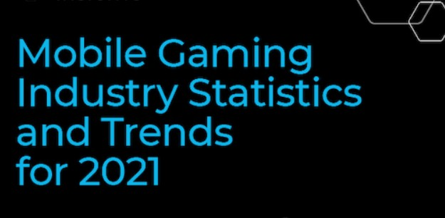 Top trends of mobile gaming apps of 2021 40