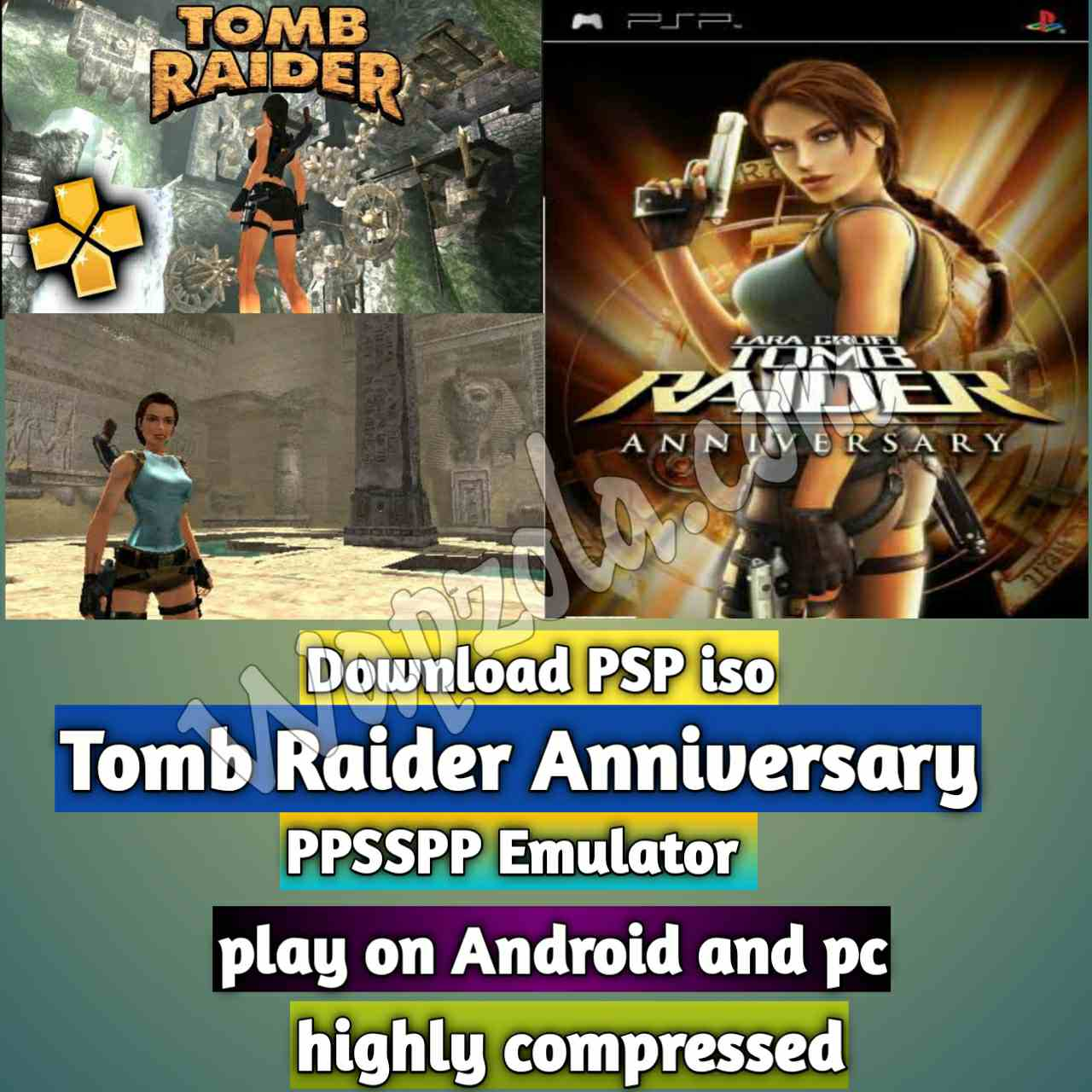 download-tomb-raider-anniversary-iso-ppsspp-rom-highly-compressed